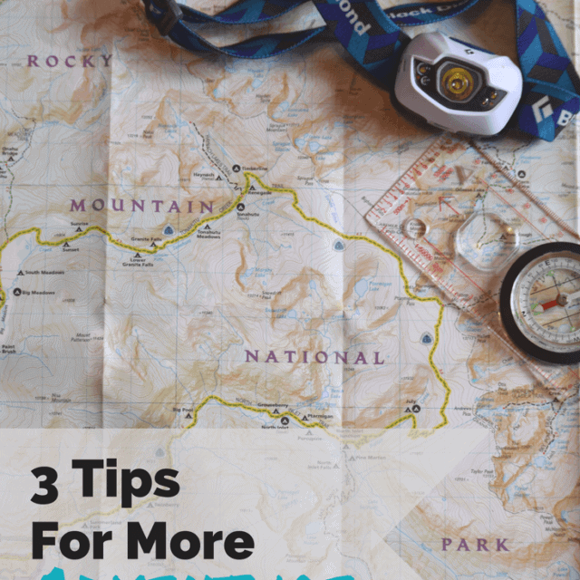 hiking gear tips