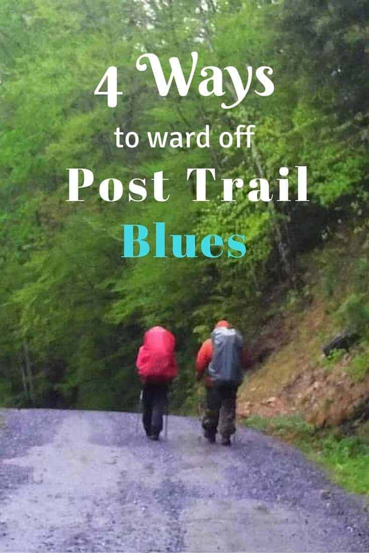 What Are The Post-Trail Blues Anyway?