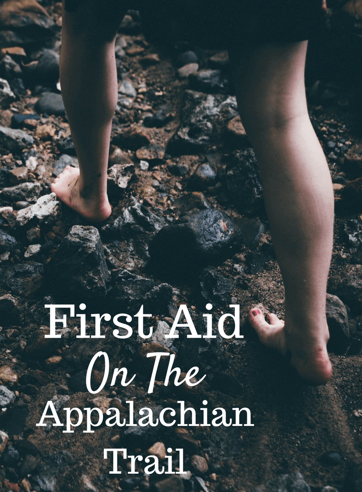 How Much First Aid Training Do You Need to hike the Appalachian Trail?