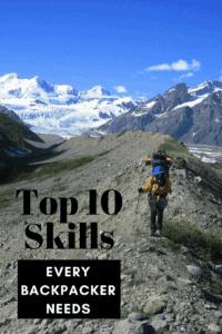 Skills You Need To Hike The Appalachian Trail