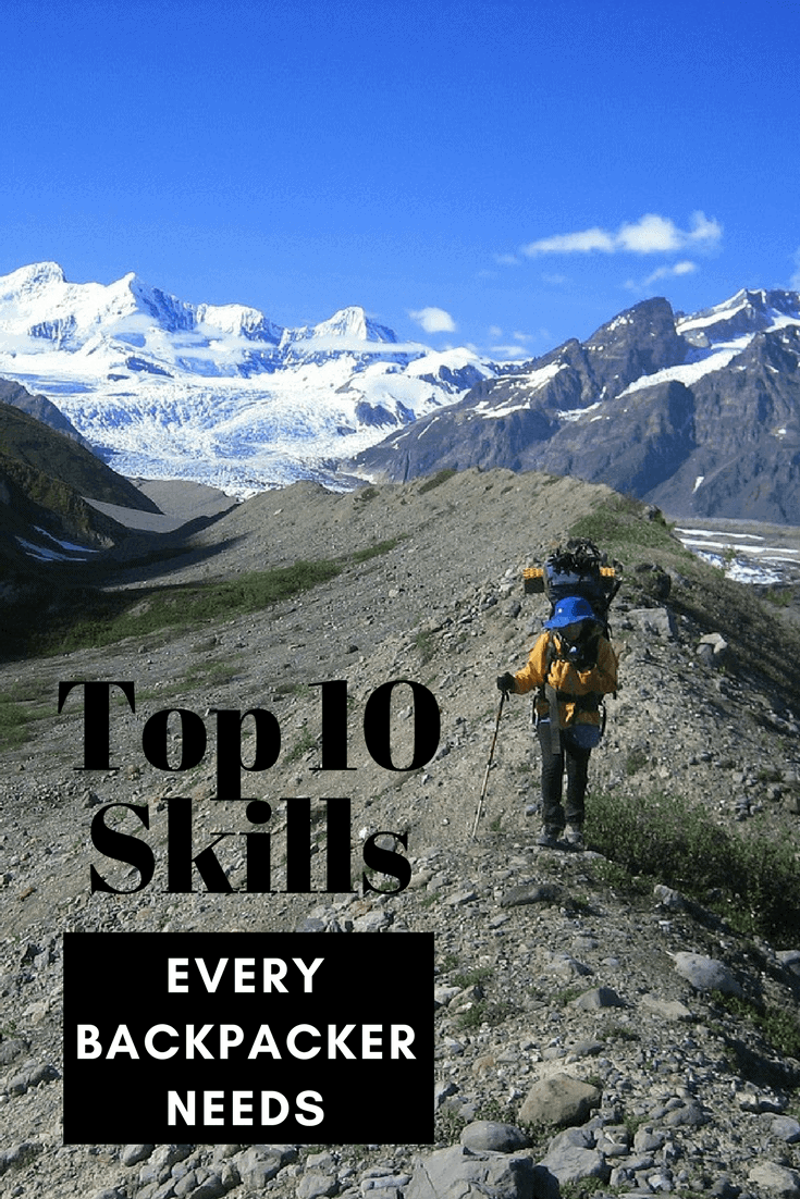 Backpacking and Hiking tips from Your Adventure Coach - cover
