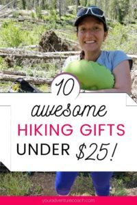 awesome hiking gift ideas under 25