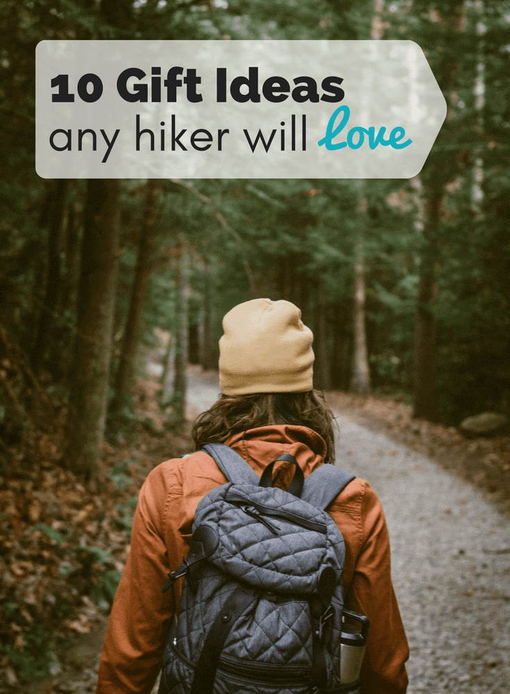 10 Hiking Gifts Under $25