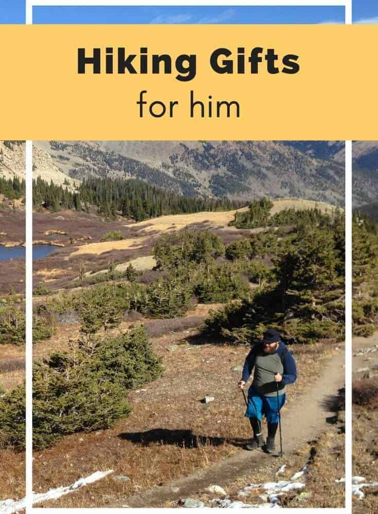 Hiking Gifts For Men