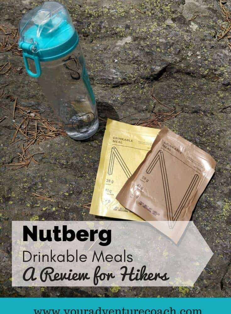 Nutberg Drinkable Meals: An Honest Review