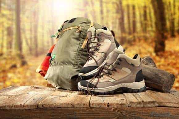 Day Hiking Essentials