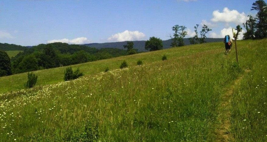 Southern Appalachian Trail