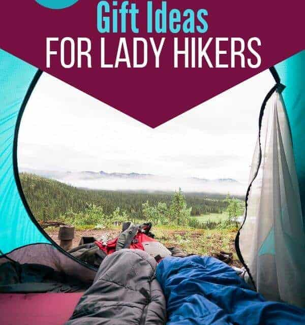 Adventurous Gifts for women