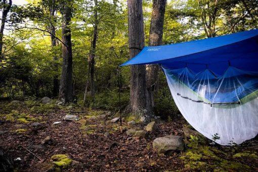 Serac Camping Hammock