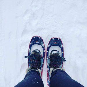 MSRGear Snowshoes