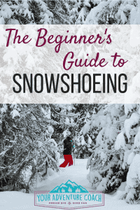 best beginner snowshoes
