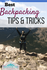 Backpacking tips and tricks (1)