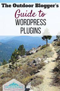 Best wordpress plugins for outdoor bloggers (1)