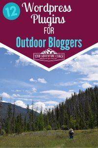 Best wordpress plugins for outdoor bloggers (3)