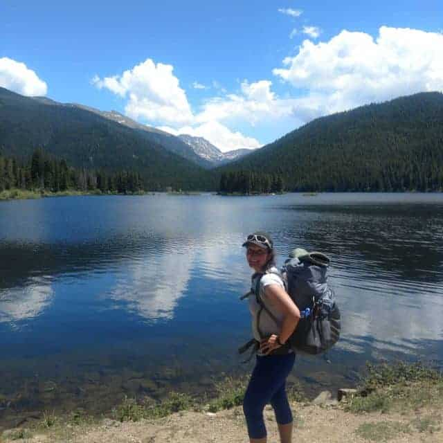 keto hiking and backpacking tips