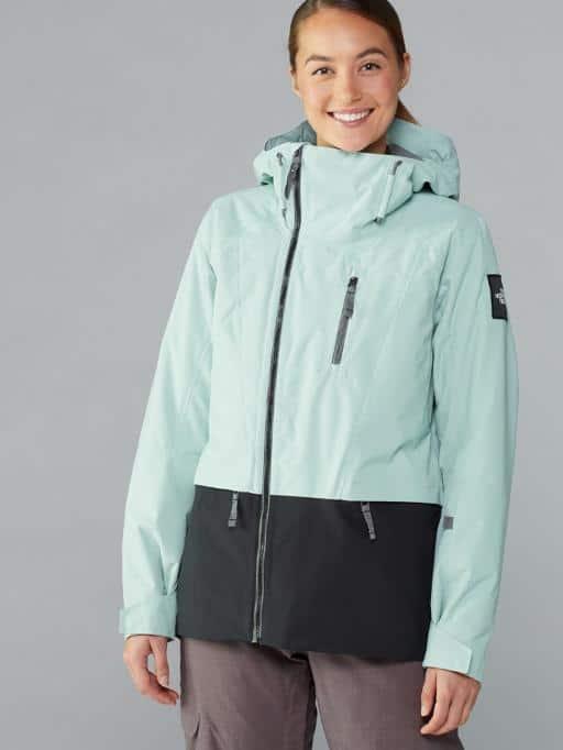 Women's Hard Shell Jacket From REI