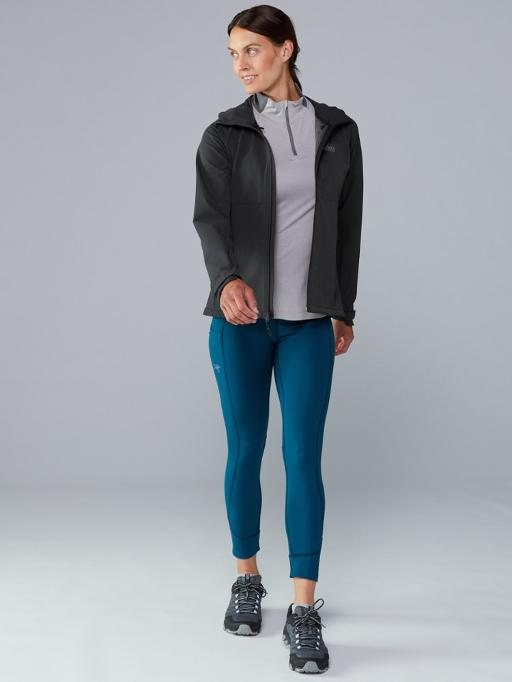 Women's soft shell jacket from REI