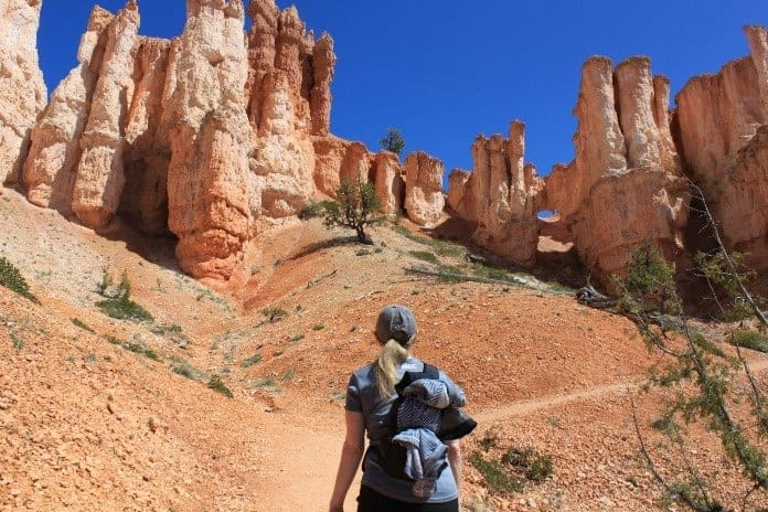 hiking tips for solo female hikers